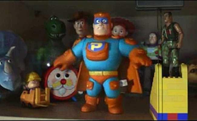 Halloween Countdown Toy Story Of Terror Rotoscopers