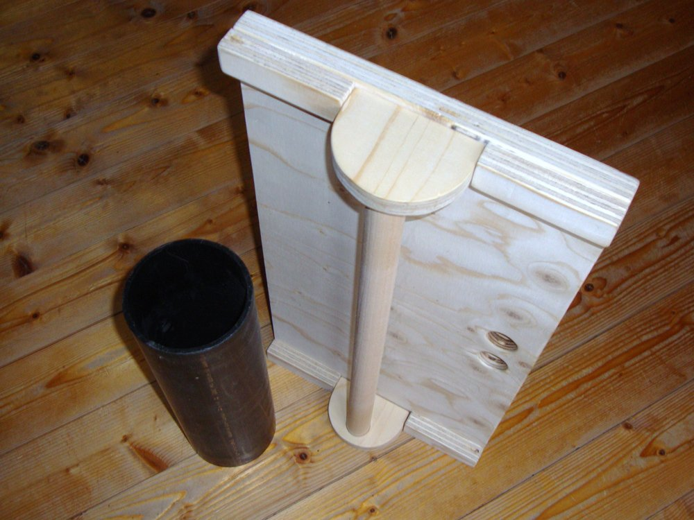 balance board selbstbauanleitung. Black Bedroom Furniture Sets. Home Design Ideas
