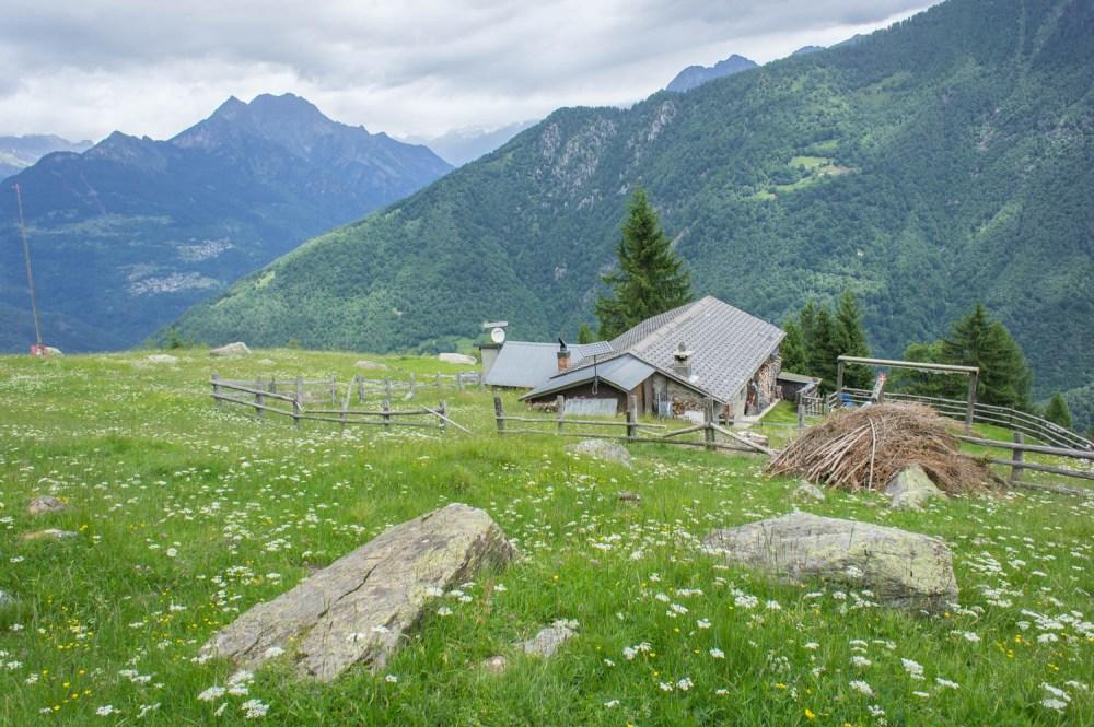 Monti di Frasconscella