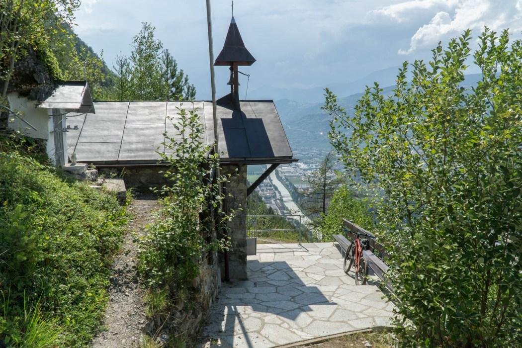Kapelle St-Antoine