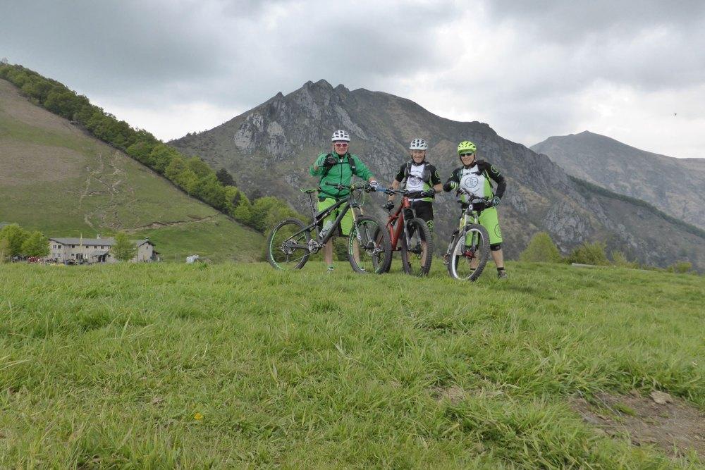 Erich, Rotscher und Hans