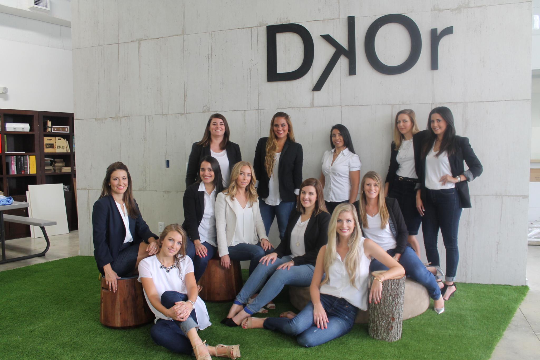 Today's Guest Blogger, Dkor Interiors, Talks Miami Design