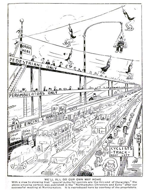 Bike Cartoon