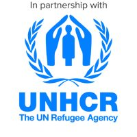 UNHCR-visibility-vertical-Blue-CMYK-v2015-Partnership