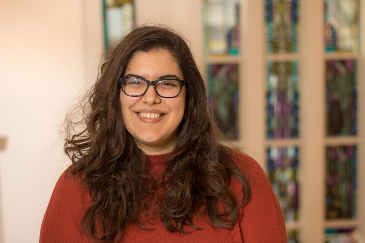 Patricia Azevedo