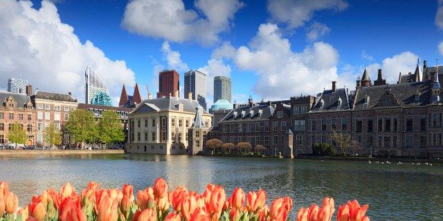 The Hague | Rotterdam Tourist Information