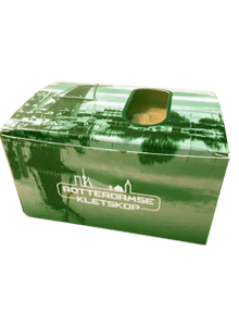 Rotterdamse Kletskoppen - Rotterdampakketten
