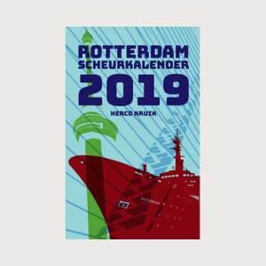 De Rotterdamse Scheurkalender
