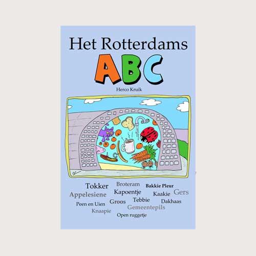 Pocket Het Rotterdams ABC