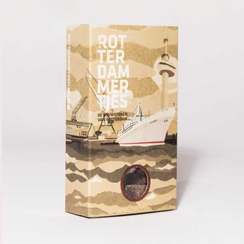 Rotterdammertjes - Rotterdampakketten