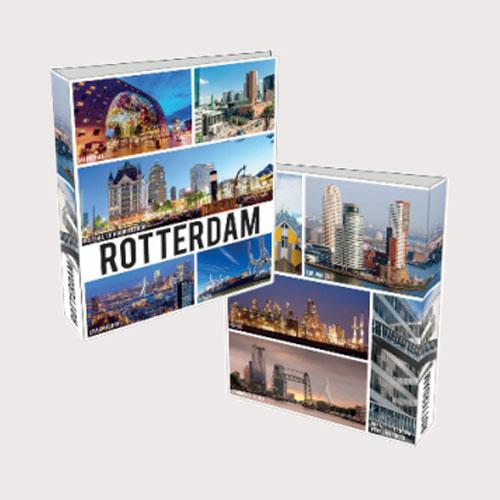 Rotterdamse Ringmap