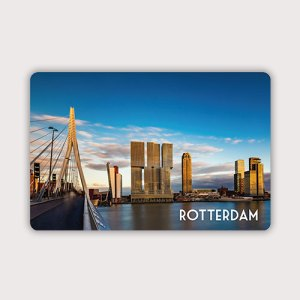 Rotterdamse placemat