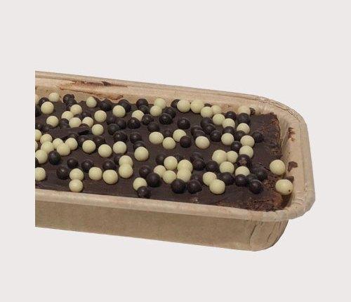 Brownie - Verzendbanket - Rotterdampakketten