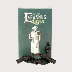 Erasmus Drop (veggie) - Rotterdampakketten