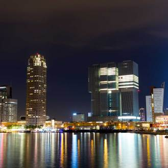 Rotterdam-Kop-van-Zuid