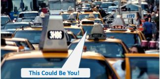 CAREERS: Have You Considered the Glamorous World of Taxi-Driving?