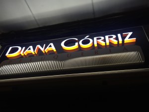 Peluquería Diana Górriz
