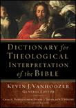 Dictionary for TheologicalInterpretation