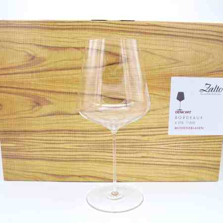Zalto Bordeaux Denkart