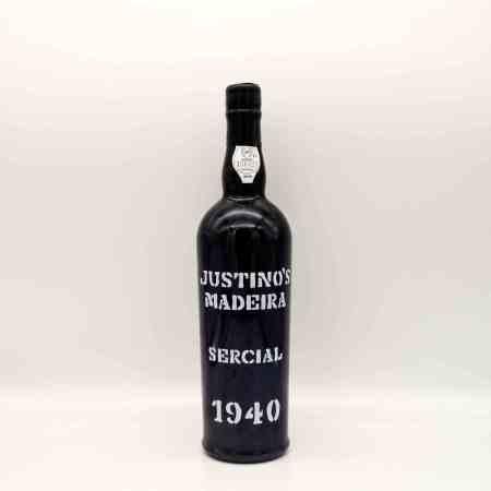 Justinos Madeira Sercial 1940