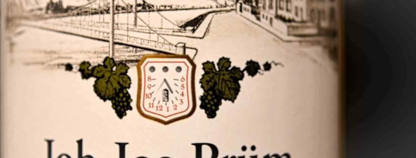 Weinbaugebiet Mosel
