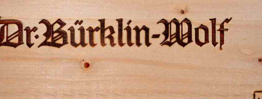 Weinbaugebiet Pfalz