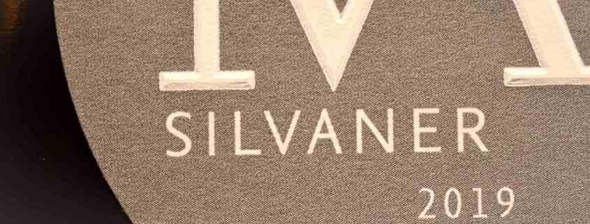 Rebsorte Silvaner