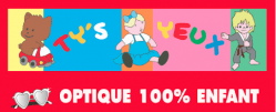 logo tys yeux angers