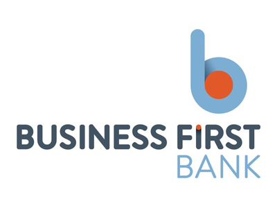 Business First Bank – Lutin Sponsor