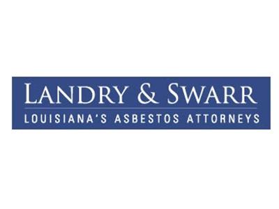 Landry and Swarr – Minnow Trap Sponsor