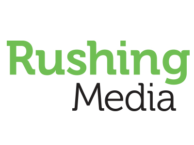 Rushing Media – Official Media Sponsor