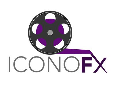 ICONOFX – Media Sponsor