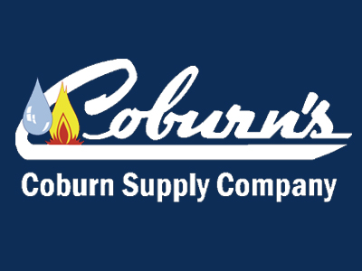 Coburn's – Gris Gris Sponsor