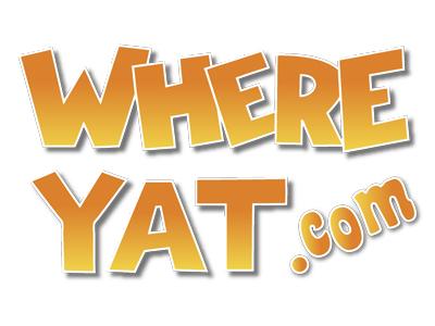Where Y'at – Media Sponsor