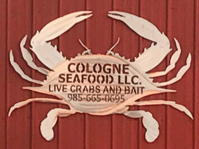Cologne Seafood, LLC