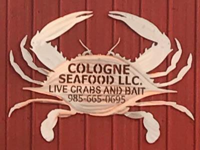 Cologne Seafood, LLC