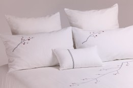 Bed - Duvet & Pillow, Winter