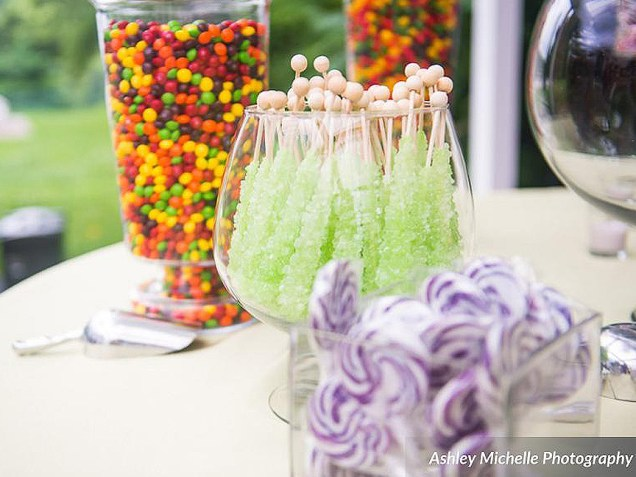 """Always """"a little more colorful than the rest!"""" Photo courtesy of Ashley Michelle Photography"""