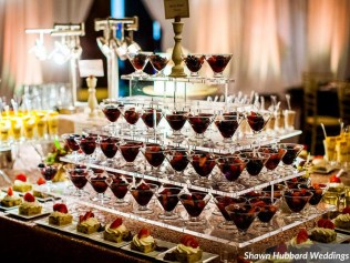 ROUGE provides full service catering for corporate, galas, weddings, and fundraisers in the greater DC area Photo courtesy of Shawn Hubbard Weddings