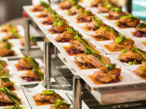 Introducing DC Catering to our Maple Brined Chicken
