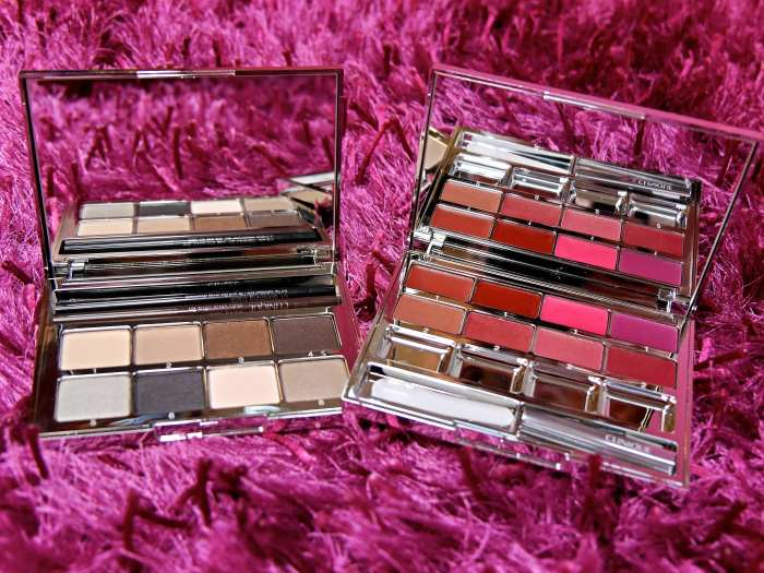 Clinique both palettes small