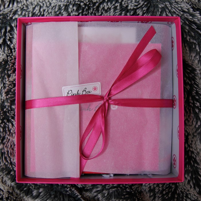 Pink Box Open no Lid small