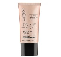 Catrice Prime and Fine Review