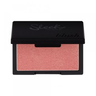 Sleek Blush Rose Gold Review