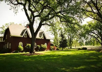 Ranch House at Rough & Ready Vineyards Nevada County's Favorite Destination Vineyard Wedding Location