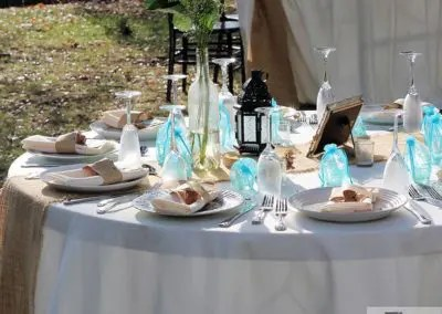 Gallery image of Wedding packages for a vineyard wedding venue
