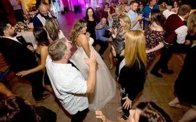 Featured Wedding DJ: Music Xpress