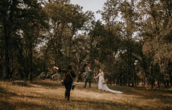 Featured Wedding Photographer: Ashton Imagery