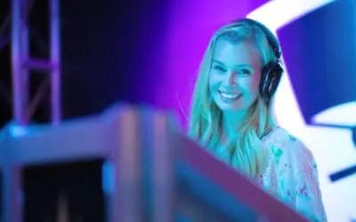 Spotlight on DJ Shayna
