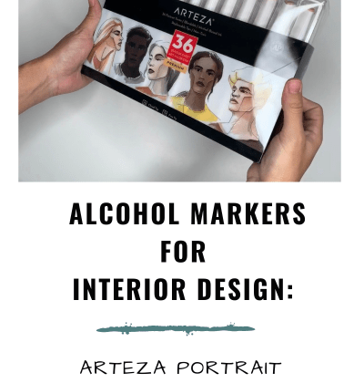 Arteza marker review
